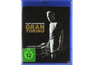 Gran Torino (Star Selection) Action Blu-ray