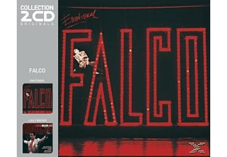 Falco - Emotional [CD]