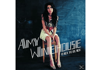 Amy Winehouse - Back To Black | CD