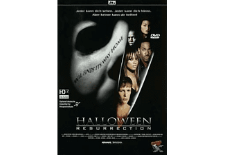 Halloween - Resurrection [DVD]