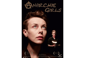 Anarchie Girls - (DVD)
