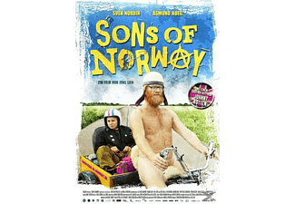 SONS OF NORWAY [Blu-ray]