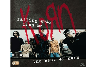 Korn - Best Of [CD]