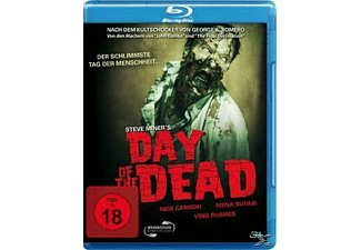 Day of the Dead - (Blu-ray)