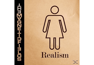 The Magnetic Fields - Realism [CD]