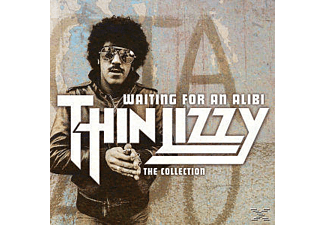 Thin Lizzy - Waiting For An Alibi: The Collection - (CD)