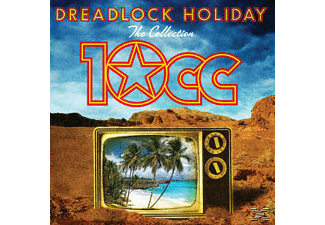 10cc - Dreadlock Holiday: The Collection - (CD)
