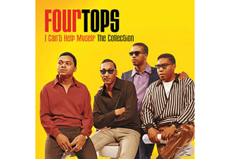 The Four Tops - I Can't Help Myself: The Collection - (CD)