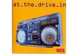 At The Drive In - Vaya [CD]