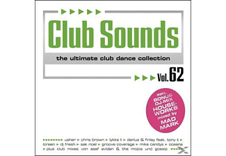 Various - Club Sounds - Best Of 2015