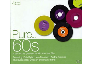 VARIOUS - Pure... '60s - (CD)