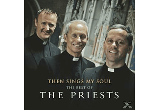 The Priests - Then Sings My Soul: The Best Of The Priests [CD]