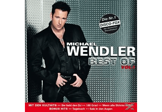 Michael Wendler - BEST OF 1(ENHANCED) [CD EXTRA/Enhanced]