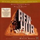Various - Ben Hur [CD]
