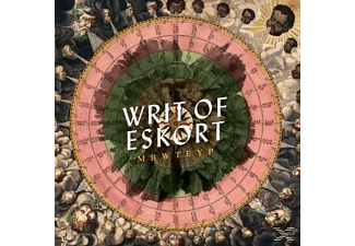 My Baby Wants To Eat Your Pussy, MBWTEYP (A.K.A. MY BABY WANTS TO EAT YOUR PUSSY) - Writ Of Eskort - (Vinyl)