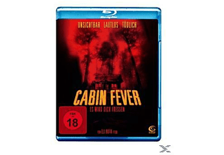 Cabin Fever (Single Edition) [Blu-ray]