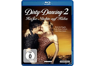 Dirty Dancing 2 [Blu-ray]