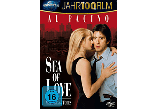 Sea of Love - Melodie des Todes Jahr100Film [DVD]