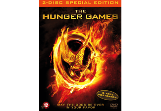 The Hunger Games | DVD