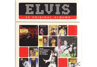 Elvis Presley - The Perfect Elvis Presley Collection [CD]