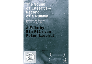 THE SOUND OF INSECTS (DAS SUMMEN DER INSEKTEN) [DVD]