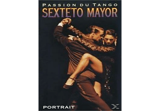 Sexteto Mayor - Passion du Tango - (CD)