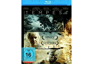 The Tempest - Der Sturm [Blu-ray]