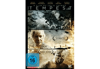 THE TEMPEST - DER STURM [DVD]