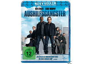 AUSHILFSGANGSTER Action Blu-ray