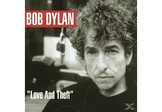 Bob Dylan - Love And Theft - (Vinyl)