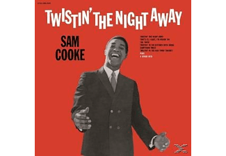 Sam Cooke - Twistin' The Night Away.. - (Vinyl)