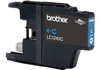 BROTHER LC-1240C Cyan