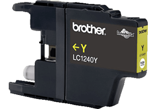 BROTHER LC-1240Y Gelb
