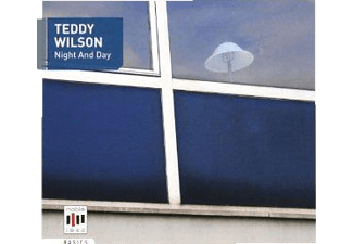 Teddy Wilson - Night And Day - (CD)