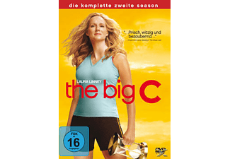 The Big C - Staffel 2 [DVD]