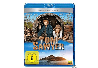Tom Sawyer [Blu-ray]