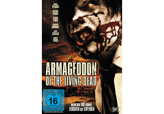 Armageddon of the Living Dead [DVD]