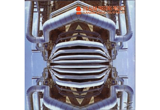 The Alan Parsons Project - Ammonia Avenue - (Vinyl)