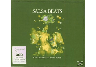 VARIOUS - Salsa Beats [CD]