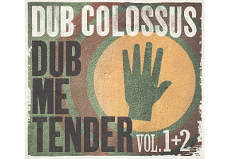 Dub Colossus - Dub Me Tender Vol. 1 + 2 - (CD)