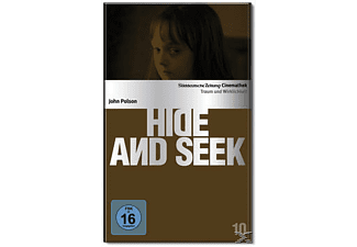 HIDE AND SEEK - (DVD)