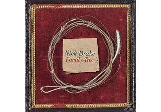 Nick Drake, Gabrielle Drake, Molly Drake - Family Tree [CD]