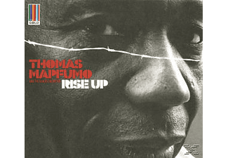 Thomas Mapfumo - Rise Up - (CD)