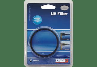 DESQ DESQ 55 mm UV-filter