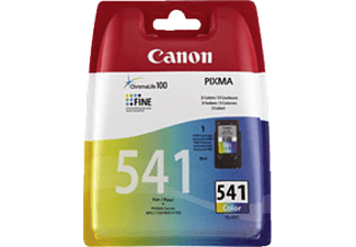 CANON Tintenpatrone Colour CL-541 (5227B005)