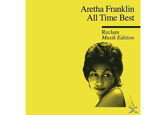 Aretha Franklin - All Time Best [CD]