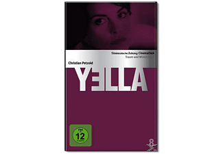 YELLA - (DVD)