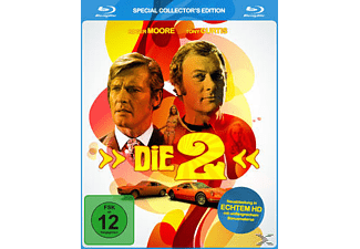 DIE 2 (COLLECTORS BOX) [Blu-ray]