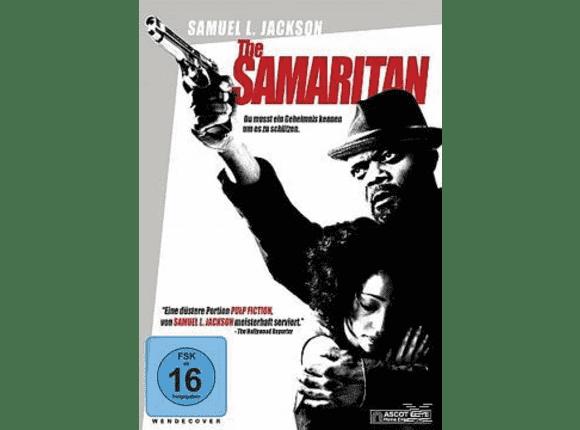 Der Samariter - Tödliches Finale [DVD]