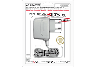 NINTENDO 3DS/3DS XL AC-adapter